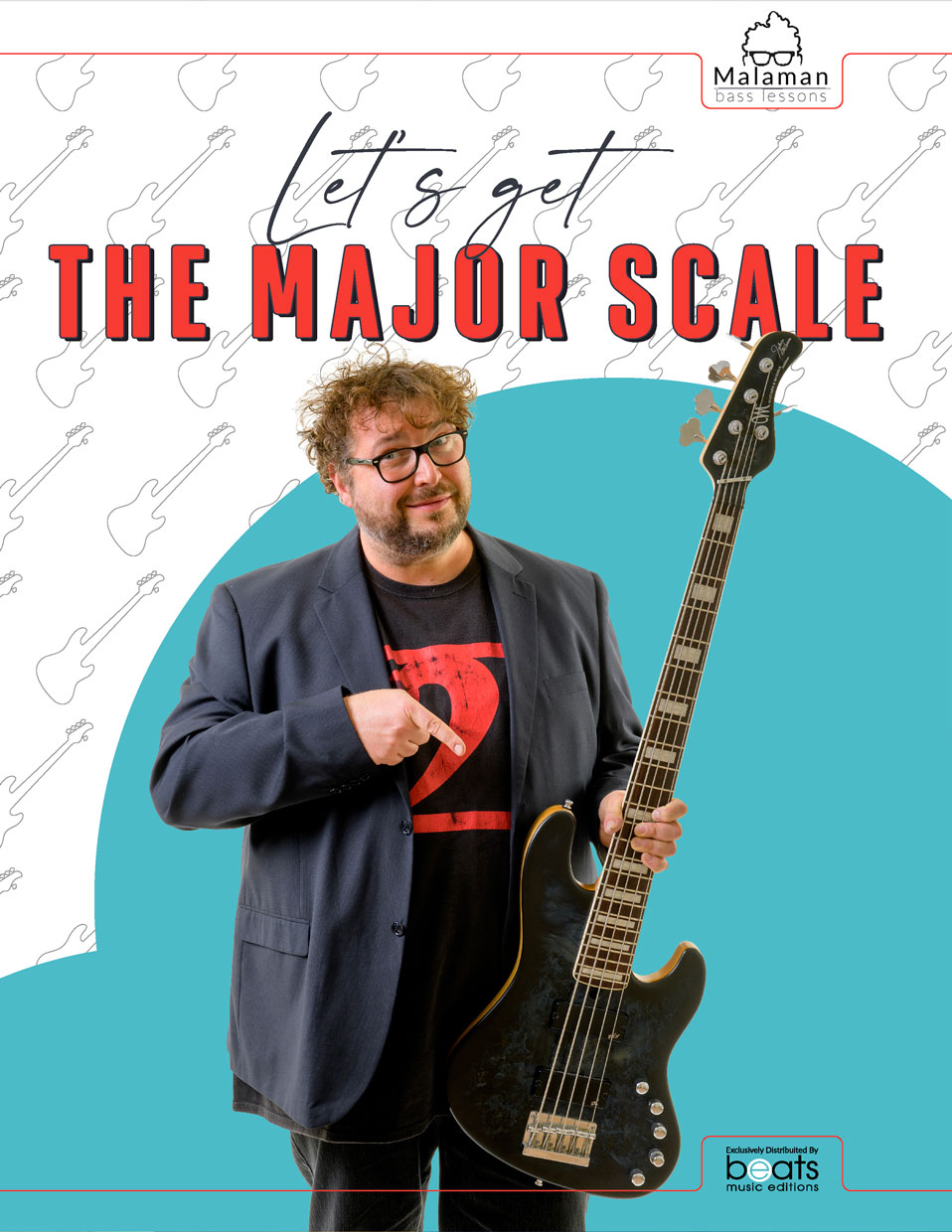 Let's Get The Major Scale