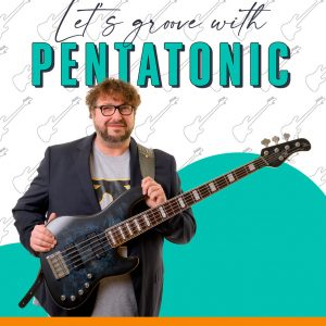 Let's Groove With Pentatonic