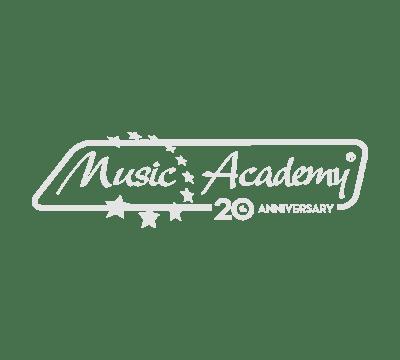 Logo Music Academy