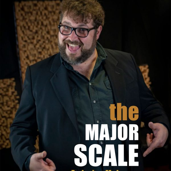 Cover The Major Scale