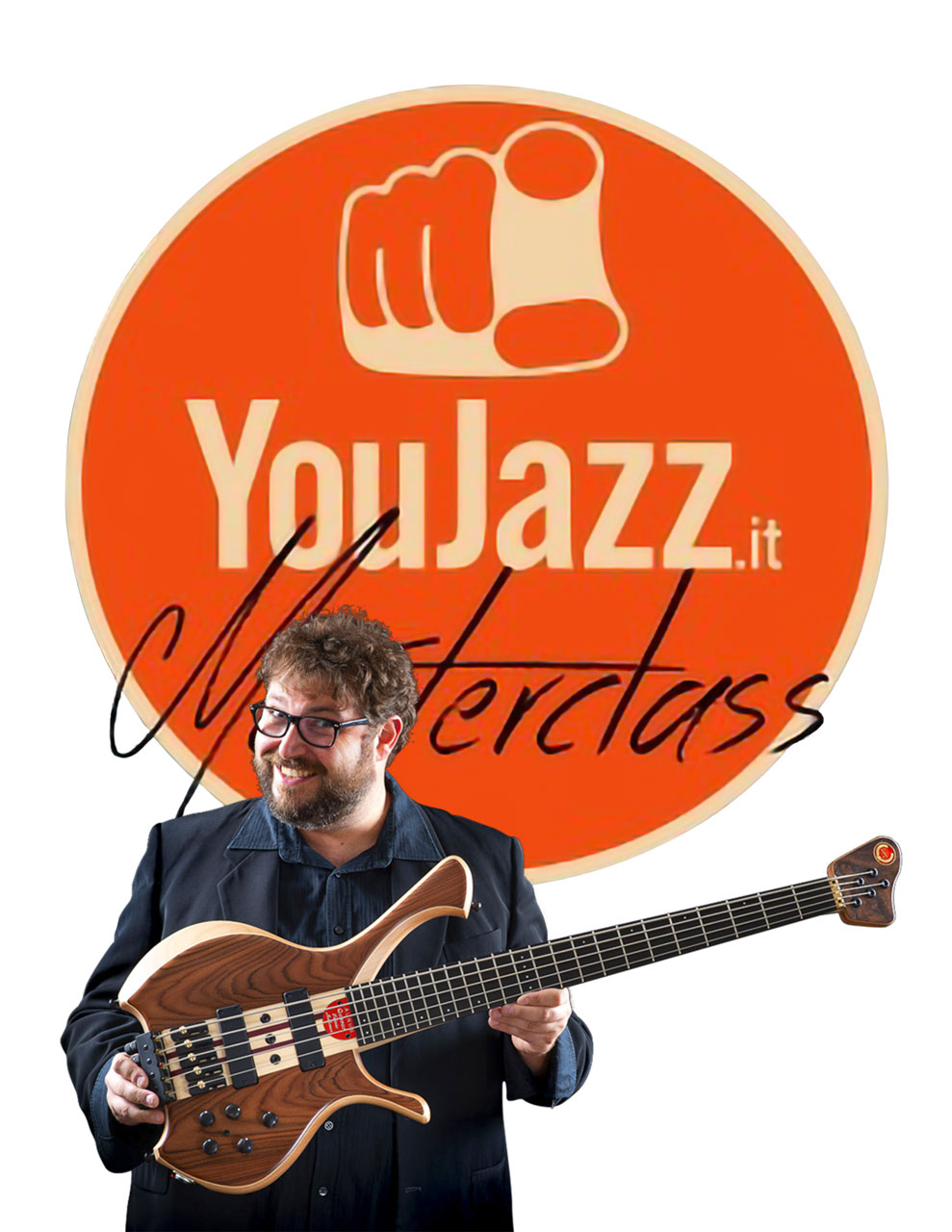 Cover YouJazz